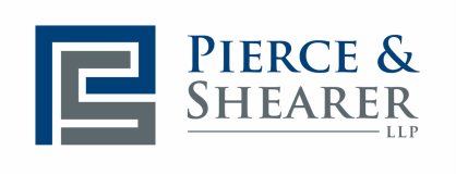 Pierce & Shearer LLP